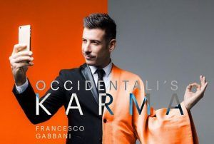 "IL ""KARMA OCCIDENTALE"" DI FRANCESCO GABBANI"