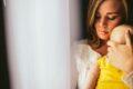 Depressione post partum: ladro di maternità