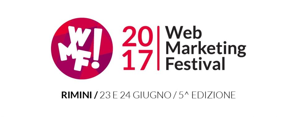 Web Marketing Festival 2017 : Startup Competition