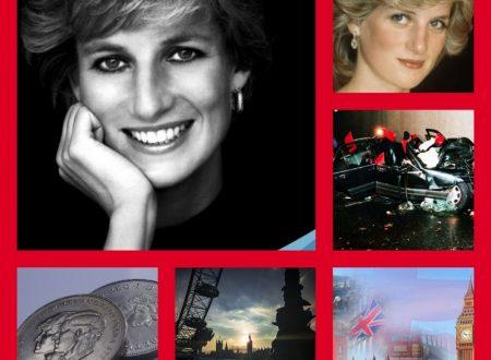 Lady Diana : la principessa del popolo inglese