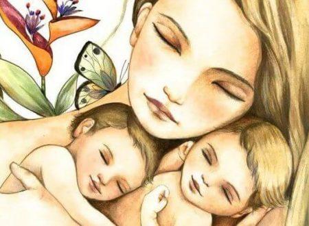 Sintonia madre-figlio:un legame per la vita