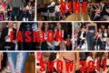Il BINF fashion show di Settembre a Milano: un appuntamento a tutta moda