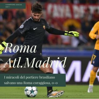 Any-Buddhist-Temple-320x320 CHAMPIONS LEAGUE, DAY 1: ROMA ATLETICO MADRID 0-0