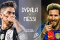 Dybala è l'erede di Messi?