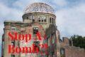 Giornata Internazionale per la Totale Abolizione delle Armi Nucleari.