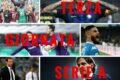Terza Giornata Serie A 2017/2018: I risultati e la classifica