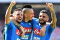 Il Napoli infila la settima meraviglia: annichilito il Cagliari per 3-0