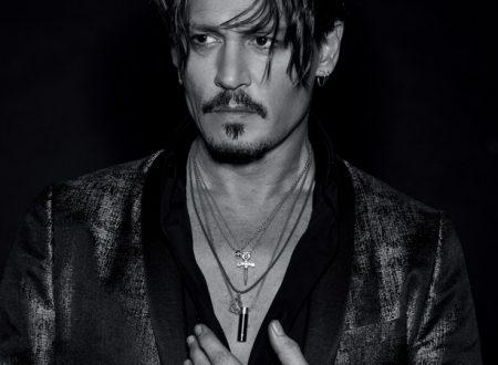Johnny Depp – L'uomo dai mille volti e dalle tante conquiste