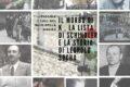 Il morbo di K , la lista di Schindler e la storia di Leopold Socha: piccole luci nel buio della Shoah