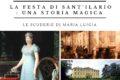 La festa di Sant'Ilario : una storia magica