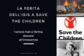 La ferita dell'Isis a Save The Children : l'orrore non si ferma davanti all'innocenza