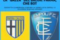 """La """"Gazza"""" del Balon: Parma, che bot"""