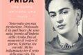 Frida : una donna, un'icona, una musa