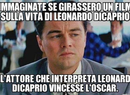 Un ossessione da Oscar: Leonardo DiCaprio e la sua ricerca del premio