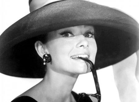 Audrey: l'Icona senza tempo