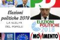 Elezioni politiche 2018: la scelta del popolo