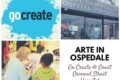 Arte in Ospedale : Go Create @ Great Ormond Street Hospital