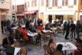 Glory days in Live a La Bottega di Rimini