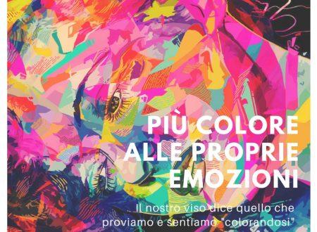 Più colore alle proprie emozioni