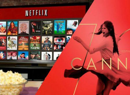 Festival di Cannes 2018: Quest'anno Netflix è fuori dai giochi