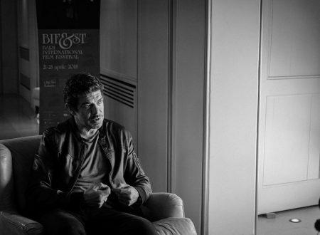 Bifest 2018 – Quattro chiacchiere con Pierfrancesco Favino