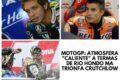 """MotoGP: atmosfera """"caliente"""" a Termas de Rio Hondo ma trionfa Crutchlow"""