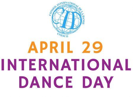 29 aprile: Giornata della Danza