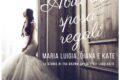 Abiti da sposa... regali: Maria Luigia, Diana e Kate