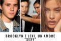 """Brooklyn e Lexi, un amore """"sexy"""" : e mamma Vicky cosa ne pensa?"""