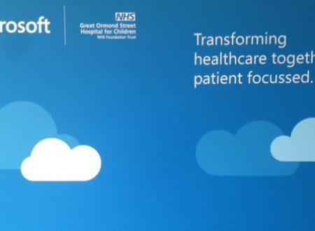 Microsoft aiuta il Great Ormond Street Hospital