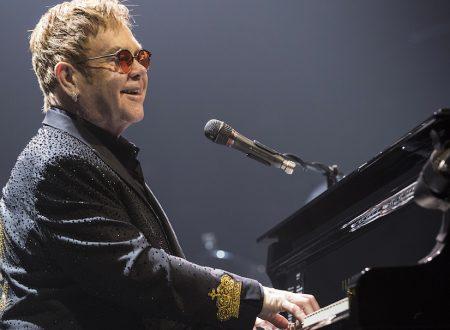 """Il tour di addio di Elton John e il nuovo album """"Revamp"""""""