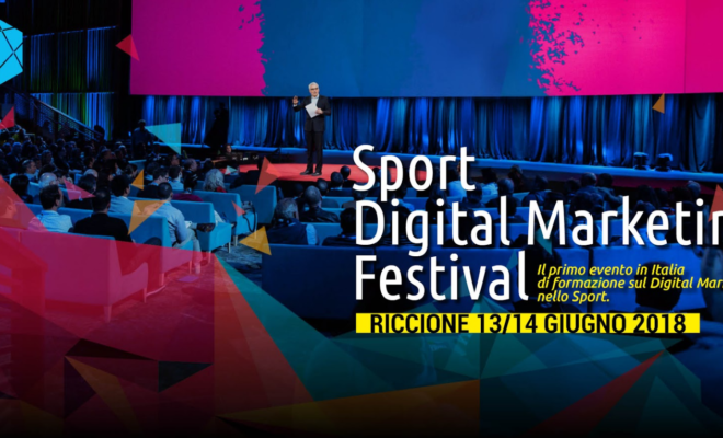 Sport Digital Marketing Festival SDMF