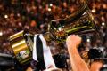 I bianconeri entrano nella storia: 4° Coppa Italia consecutiva!