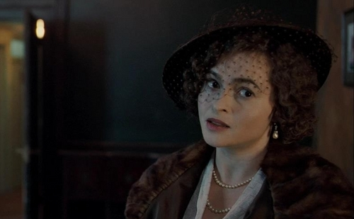 Helena Bonham Carter: la classifica dei ruoli più iconici