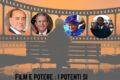 Potere e film: i potenti si raccontano dietro la macchina da presa