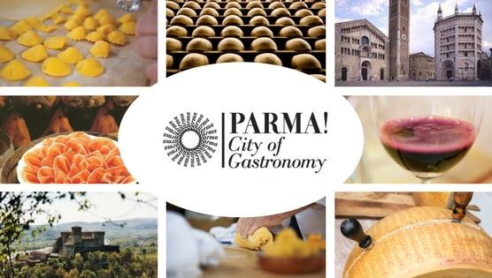 City of Gastronomy Festival: mille sfumature di creatività
