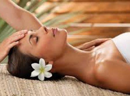 Benessere: il massaggio é utile a corpo e mente