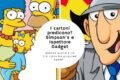I cartoni predicono? Simpson's e Ispettore Gadget