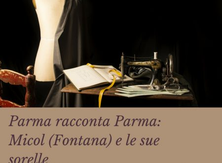 Parma racconta Parma: Micol Fontana e le sue sorelle