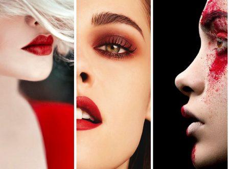 Red, l'evergreen dei makeup