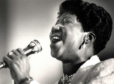 Vintage Friday: tributo ad Aretha Franklin, la nostra Natural Woman