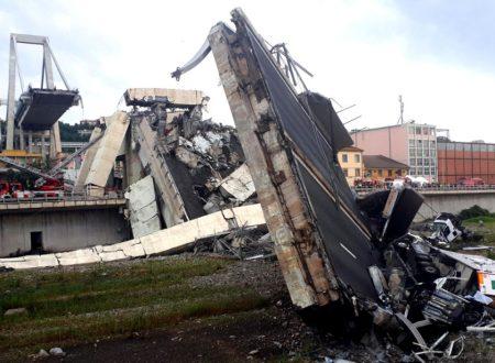 Crollo ponte Morandi a Genova: l'inizio dello scaricabarile delle colpe