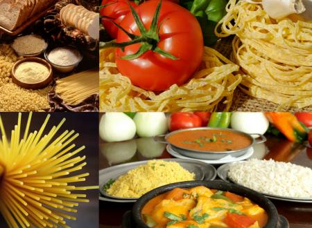Carboidrati a confronto: il riso è più salutare della pasta?