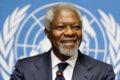 Morto Kofi Annan, l'uomo che con le parole ha tentato di portare la pace nel mondo