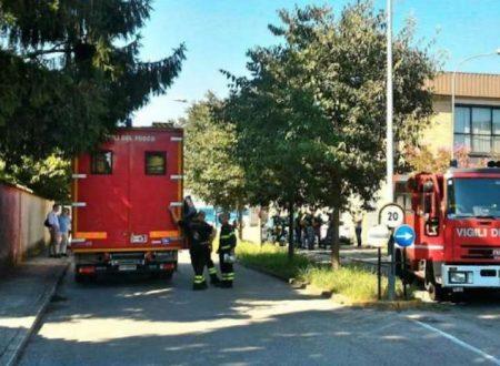 Bomba esplode di fronte alla sede della Lega in provincia di Treviso