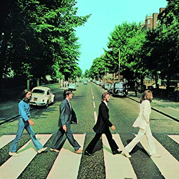 "Beatles, ""Abbey Road"":  l'album che anticipò i tempi!"