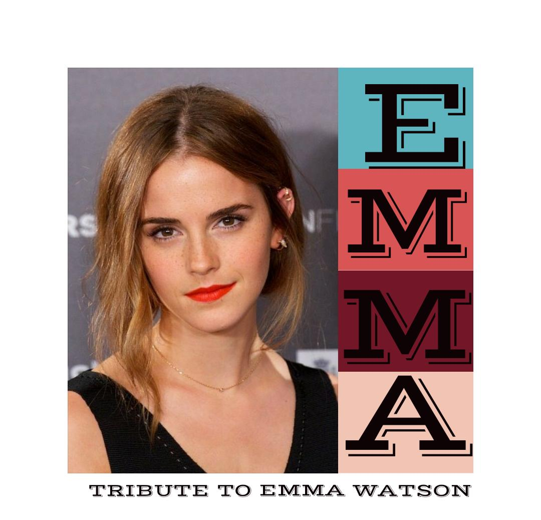 Tribute to Emma Watson: da Hermione a Meg March
