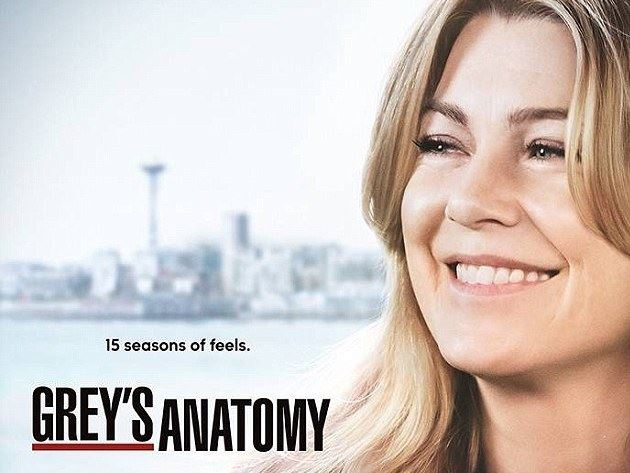 IT'S A BEAUTIFUL DAY TO WATCH GREY'S ANATOMY -15X04