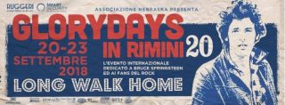 """glorydays_rimini-320x118 Countdown is over: """"20th Glory Days"""" is starting!"""