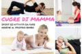 Cuore di mamma: sport ed attività da fare insieme al proprio bimbo